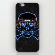 Truckload Of Nothing Sku… iPhone & iPod Skin