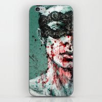 CHEAP FETISHISM iPhone & iPod Skin