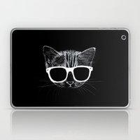 nightcat Laptop & iPad Skin