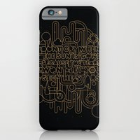 iPhone & iPod Case featuring See the Stars by Kavan and Co