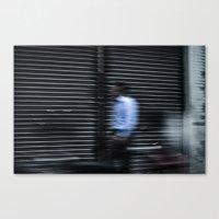 RJD2 Canvas Print