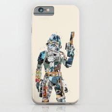 modern trooper iPhone 6 Slim Case
