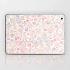 Dreamy Sweets Laptop & iPad Skin