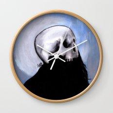 Lull Wall Clock