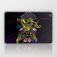 Idol Music Laptop & iPad Skin