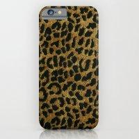 Animalier iPhone 6 Slim Case