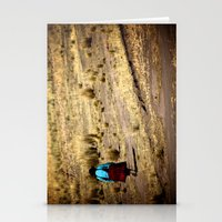 The Road Less Traveled. Stationery Cards
