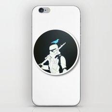 Put a Bird on IT. iPhone & iPod Skin