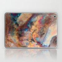 Metal Texture G214 Laptop & iPad Skin