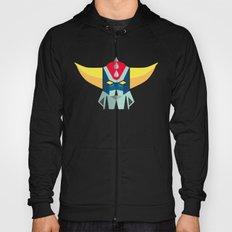 GOLDRAKE - Ufo Robot Hoody