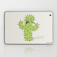 Infected Spine  Laptop & iPad Skin