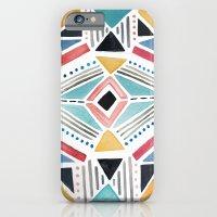 Geo Life iPhone 6 Slim Case