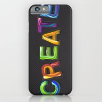 Create! iPhone 6 Slim Case