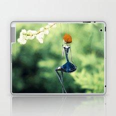 La Balançoire Laptop & iPad Skin