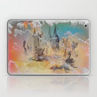 The Oz, By Sherri Of Pal… Laptop & iPad Skin