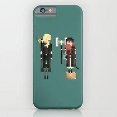Legolas & Gimli Slim Case iPhone 6s