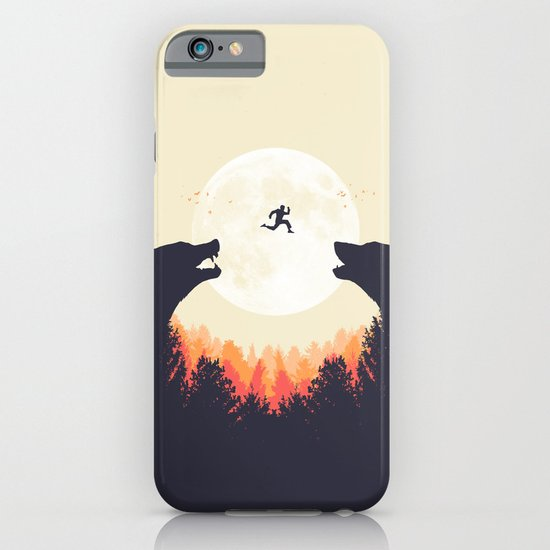 Runaway iPhone & iPod Case
