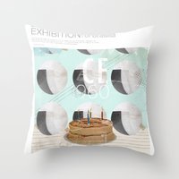 50th Anniversary Of The … Throw Pillow