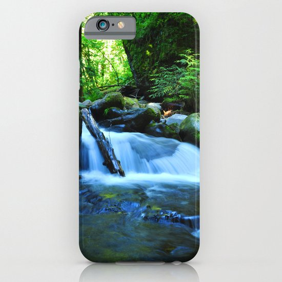 Nature's Remedy iPhone & iPod Case