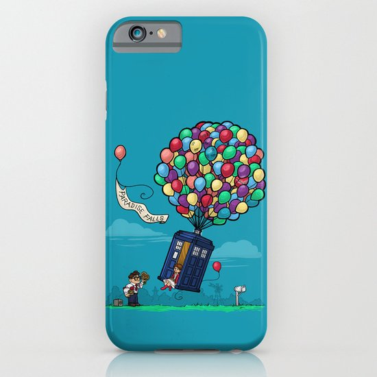 Come Along, Carl iPhone & iPod Case