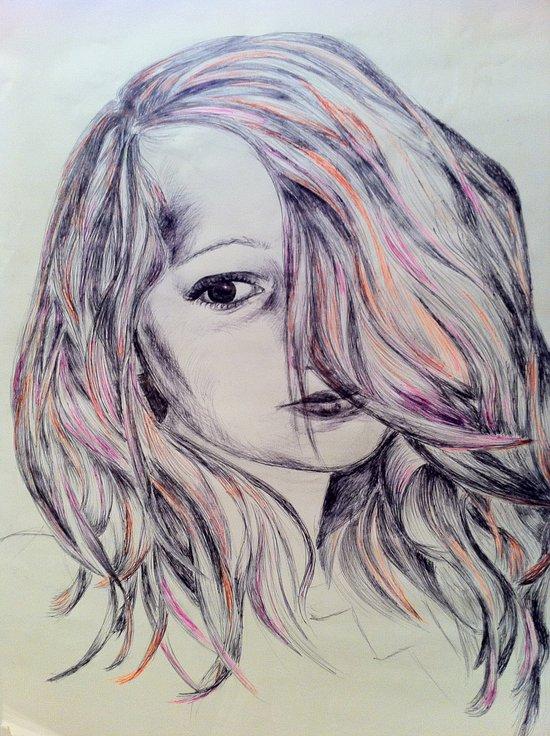 Longing to Grow Up Art Print
