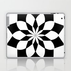 Kaleidoscope 'K2 SQ' Laptop & iPad Skin