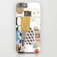 It Always Works Out iPhone 6 Slim Case