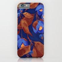 Tropical fruits iPhone 6 Slim Case