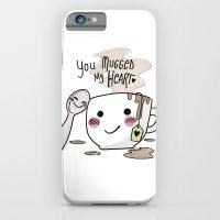 I love your Mug iPhone 6 Slim Case