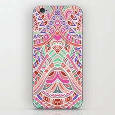 Multicultural variation iPhone & iPod Skin