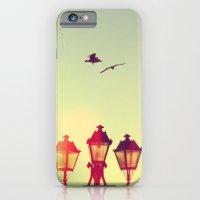 2 vs. 3 iPhone 6 Slim Case