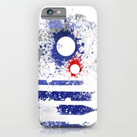 iPhone & iPod Case featuring Astromech Deetoo by Arian Noveir