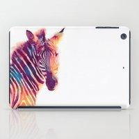 The Aesthetic - Zebra iPad Case