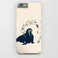 Walrus. iPhone 6 Slim Case