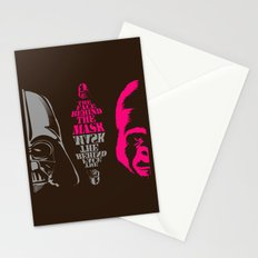 inVader Stationery Cards