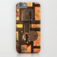 All Locked Up iPhone 6 Slim Case