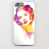 Elizabeth iPhone 6 Slim Case