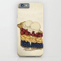 American Pie iPhone 6 Slim Case