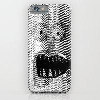 Copy Monster iPhone 6 Slim Case