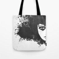 Lost Feelings Tote Bag