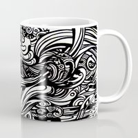 REM 4 Mug