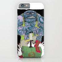 HAMMER TIME ! iPhone 6 Slim Case