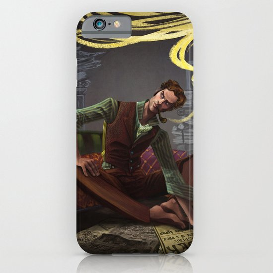 Seven Percent iPhone & iPod Case
