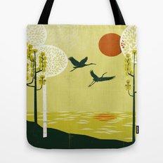 Finlandia - Sibelius Tote Bag