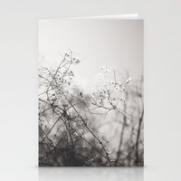 Last Spring Stationery Cards