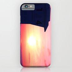 Mission Beach Sunset Slim Case iPhone 6s