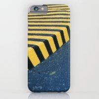 Curbed iPhone 6 Slim Case