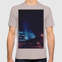 Nocturne Mens Fitted Tee Cinder SMALL