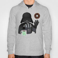 THE ROAST IS STRONG - Little Darth Vader Hoody