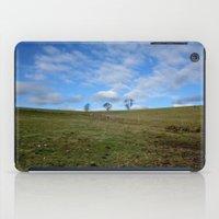 North Fields iPad Case